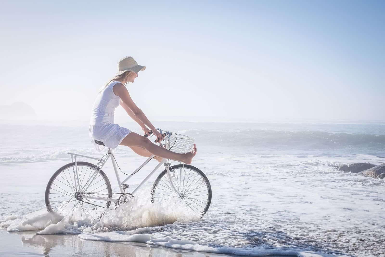 bike frames explained